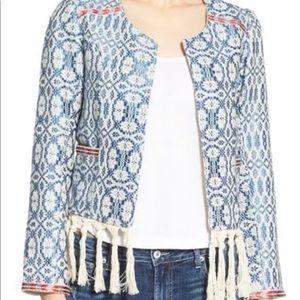 Tularosa Santa Fe szM fringe jacket